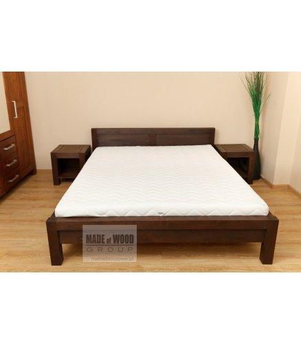 Łóżko Brzozowe L5