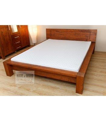 Łóżko Brzozowe L1