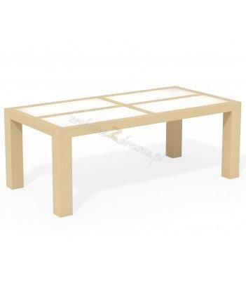 Stół Brzozowy S4