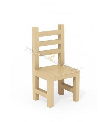 Krzesło Brzozowe T1